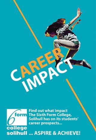 Career Impact Guide