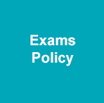 Exams Policy
