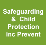 Policy & Procedures for Safeguarding & Child Protection including Prevent