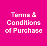 Terms & Conditions of Purchase