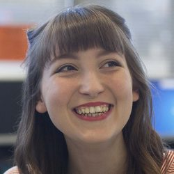 Zoe Screti