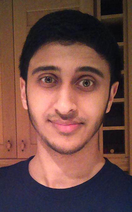 Ibrahim Rashid