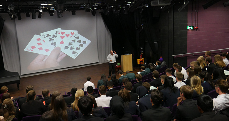 Year 10 Maths Conference