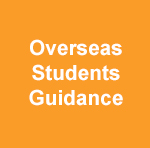 Guidance for Overseas Students