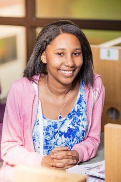 Serena Arthur