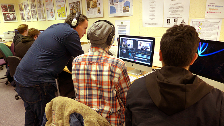 Media Documentary Masterclass