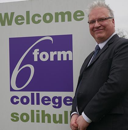 Dr Martin Sullivan