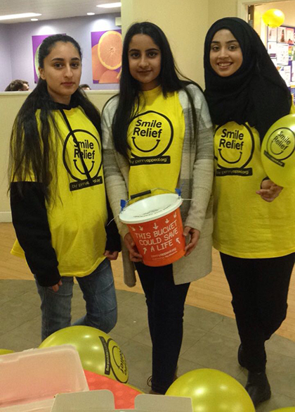 Penny Appeal charity event