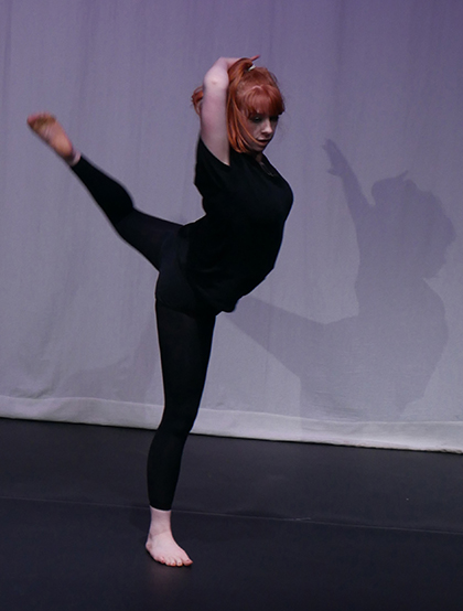 Dance Showcase