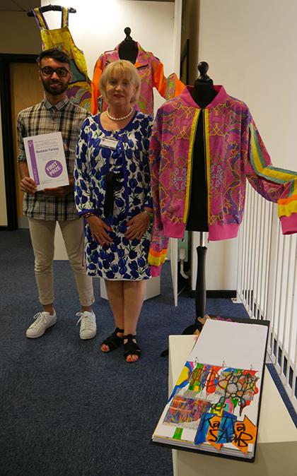 Arden DFAS First Prize
