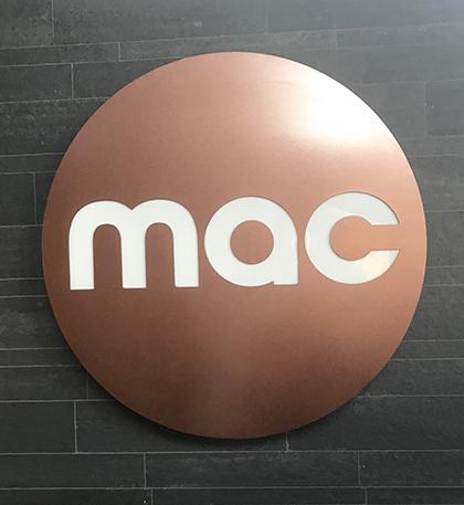 The MAC, Birmingham