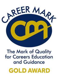Career Mark Gold Award
