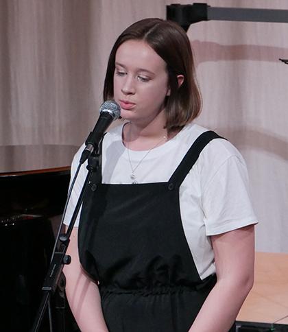 Kathryn Welch