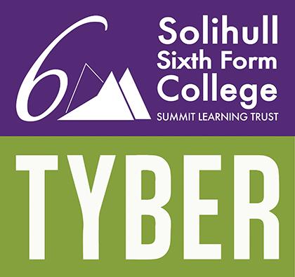 Tyber Logo